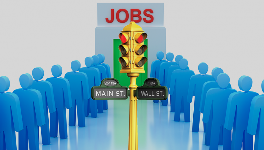 Jobs increased by 130k in August in the US