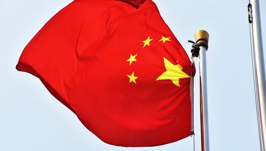 China Headlines Still Dominate