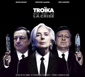 Christine Lagarde will take the direction of the ECB soon