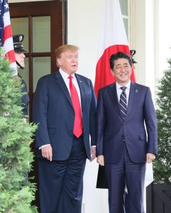 US-Japan Trade Deal