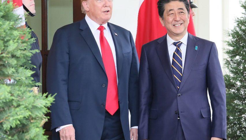 US-Japan Trade Deal