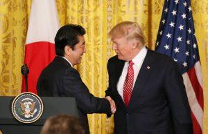 US-Japan Sign Limited Trade Deal: Details Inside