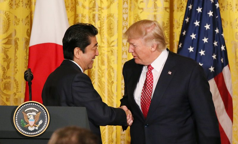 US-Japan Sign Limited Trade Deal: Details Inside