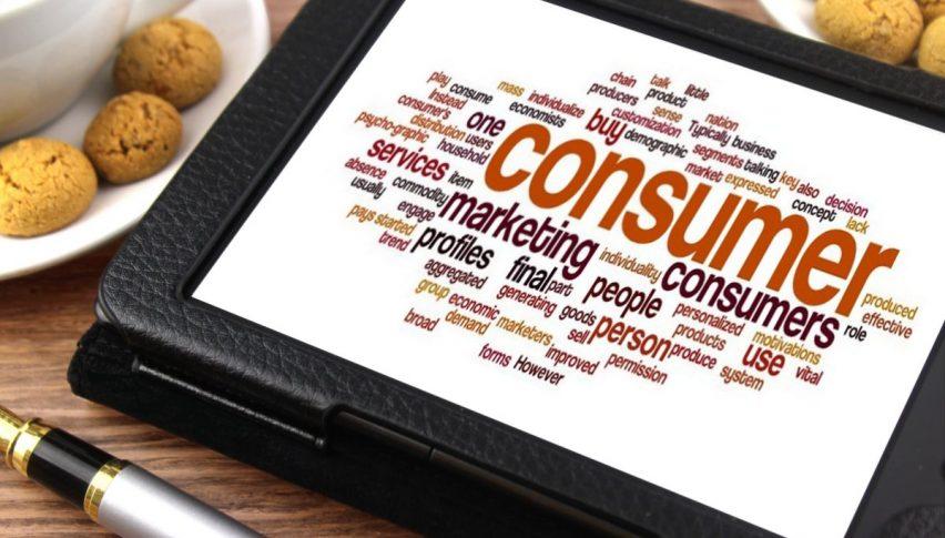 Consumer sentiment deteriorates