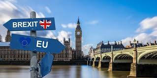 Finally it's time for the Brexit vote