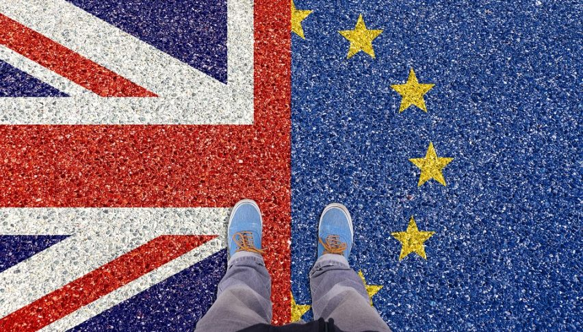 Market are standing still again for Brexit today