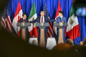 USMCA in focus