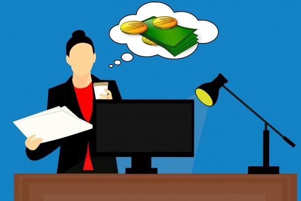 Business sentiment sliding lower?