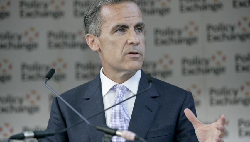 BOE Governor Mark Carney's term unlikely to be extended