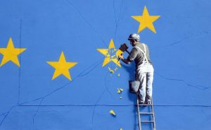 Brexit and GDP