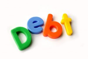 Global debt on the rise