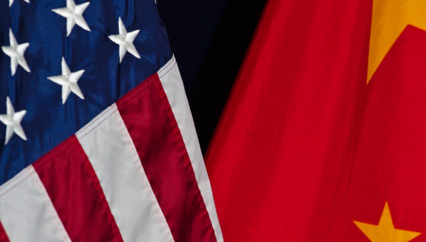 US-China Phase One deal is almost official