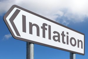 German inflation - CPI in focus