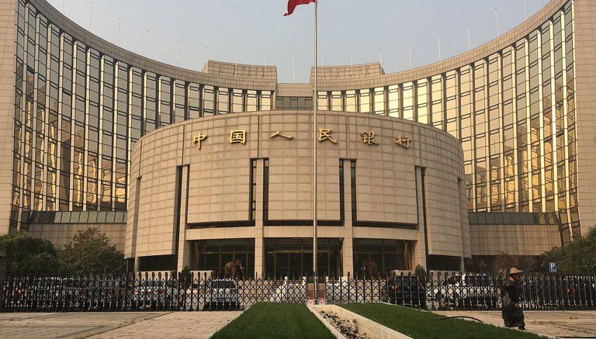 PBOC in focus