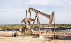 Crude oil in focus