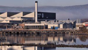 Ireland's manufacturing sector in focus