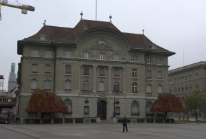 The SNB will remain accomodative for quite some time