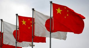 China and japan to increase trade relations