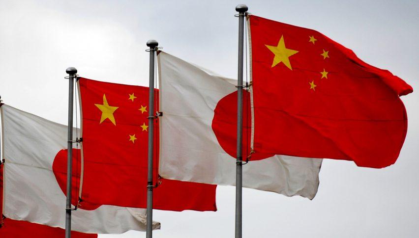 China and japan to increase trade relations