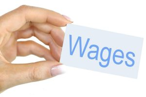 Japan's Real Wages See Decline in November 2019