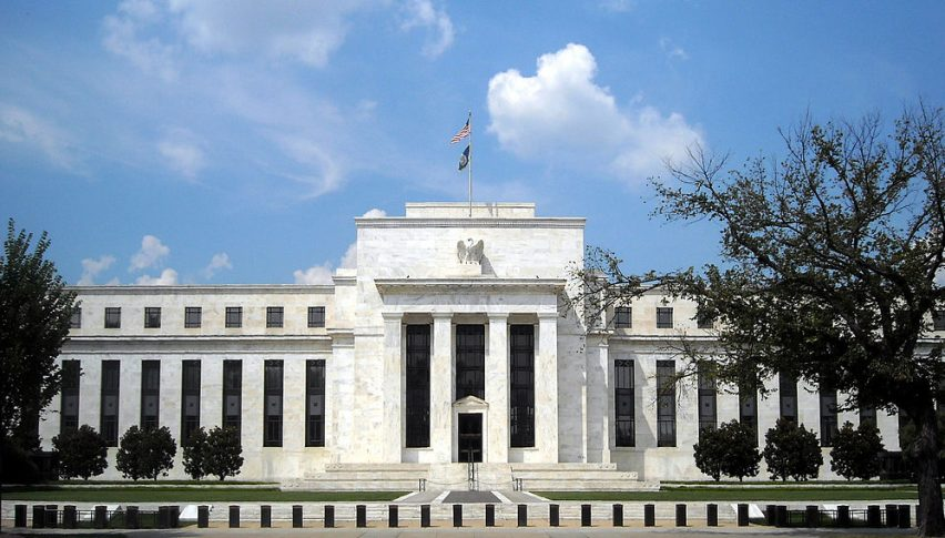 Fed Officials Express Optimism About Receding Trade Tensions and Their Effect on US Economic Growth