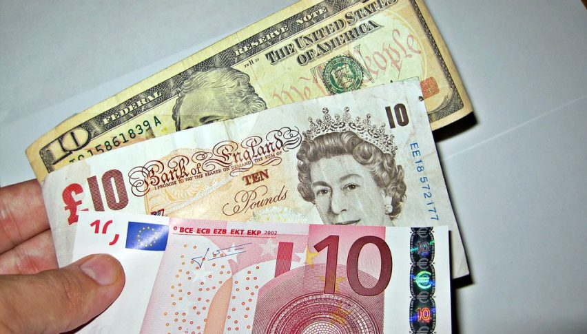 GBP/USD Could Gain Over 3% in 2020 if Brexit Goes Off Well: Reuters Poll