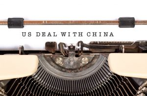 US-China phase one trade deal