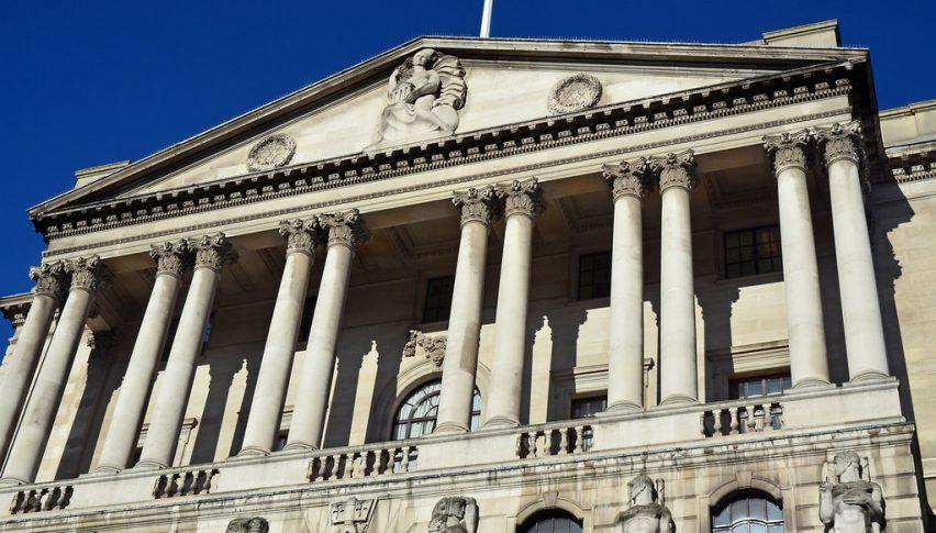 Bank of England (BOE) in focus