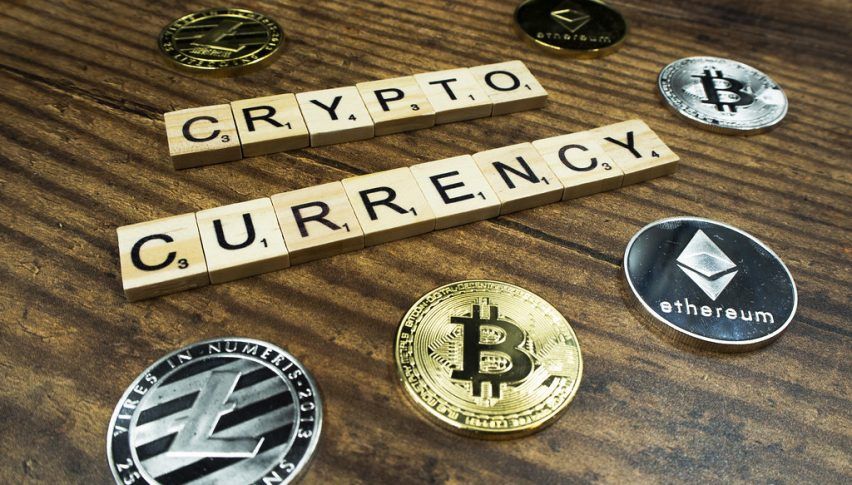 banks creating cryptocurrency