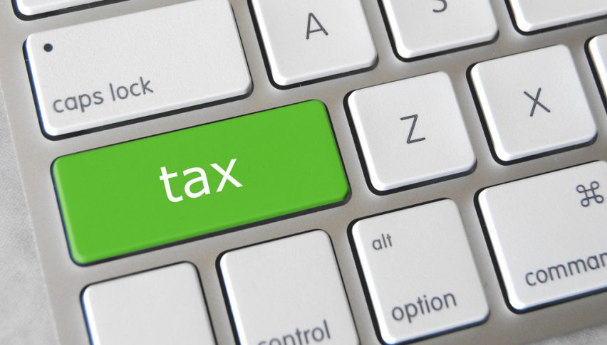 UK-US Lock Horns Over the Issue of Digital Tax