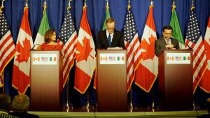 Canada begins process of ratification of USMCA