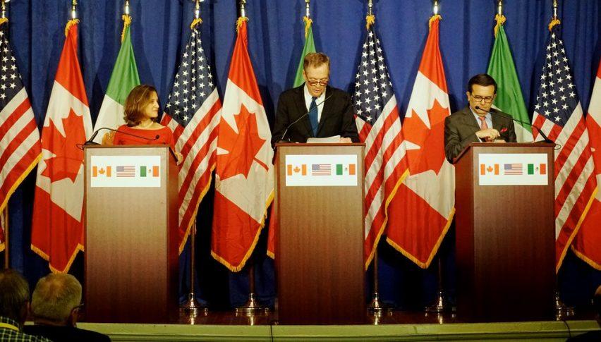 Canada begins process of ratification of USMCA