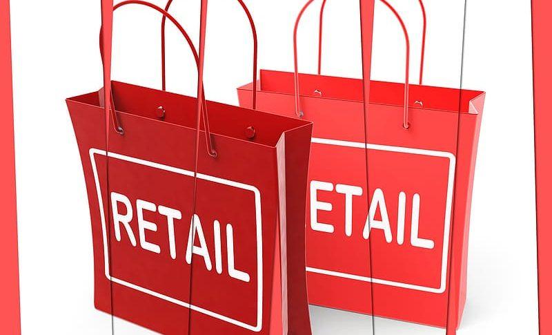 Retail Sales in Britain Flat-line in December-January: CBI