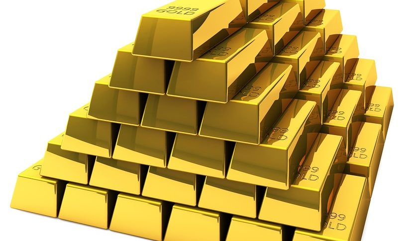 Gold Demand Declined in Q4 2019 as High Prices Deterred Consumers: Refinitiv