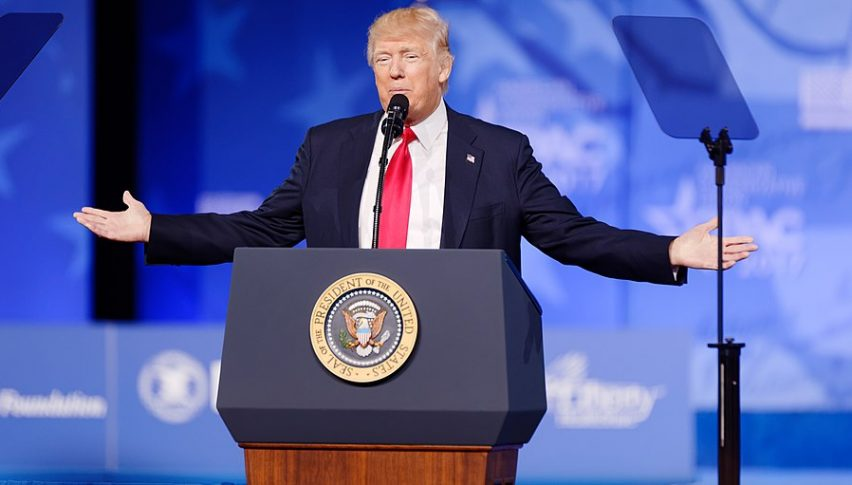US Government Earns Higher Duties on Account of Trump's Tariff Hikes in Fiscal 2019
