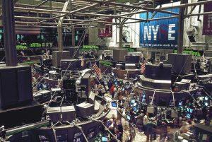 Stocks Jumped