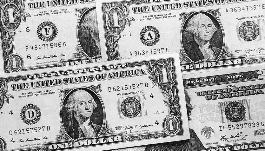 Philadelphia Fed President Speaks on US Economy, Coronavirus Impact
