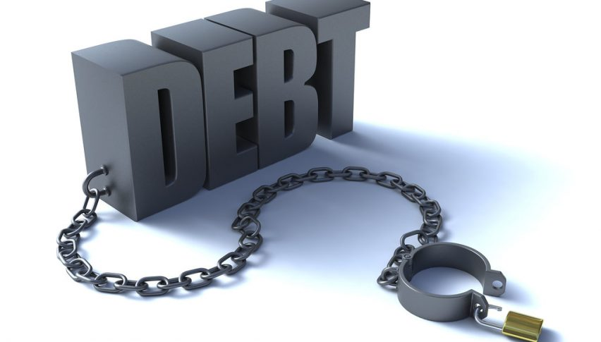 US Household Debt Balloons to Record High in 2019