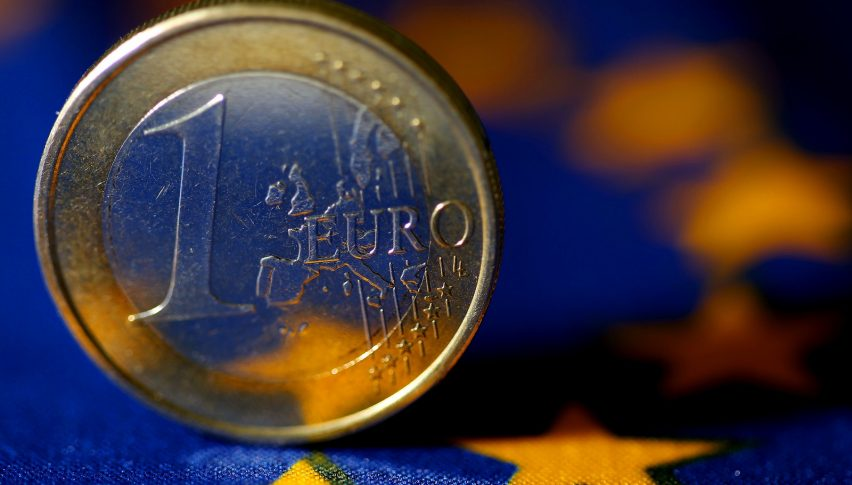 The Eurozone economy was revised lower to 0.9% for 2019