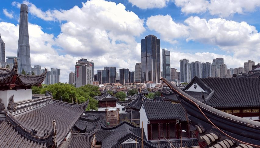 New Home Prices in China Rise at Weakest Pace Since February 2018
