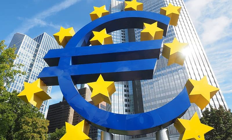 ECB's Negative Rates Unable to Lift Inflation: Reuters Poll