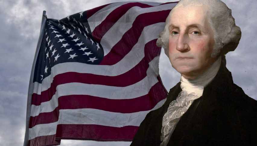Happy President's Day to our followers from the US