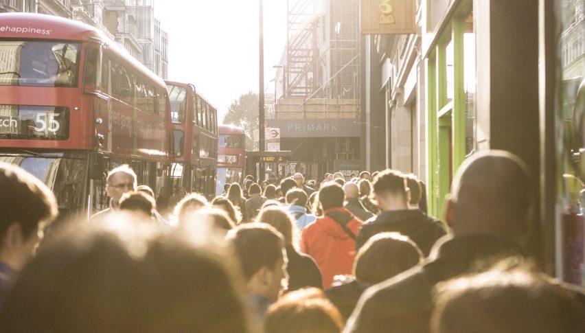 UK jobs ahead