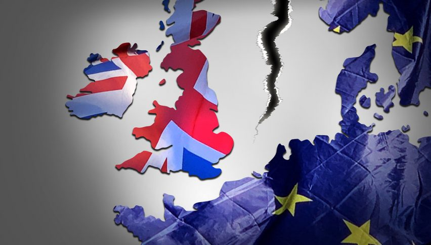 Britain Willing to Trade With the EU on Basic International Terms Instead of Relenting