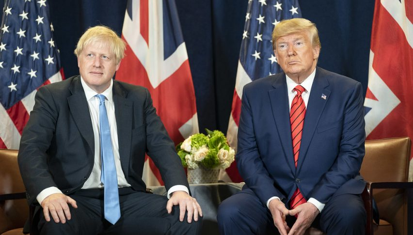 Britain-US Trade Negotiations to Start Soon?