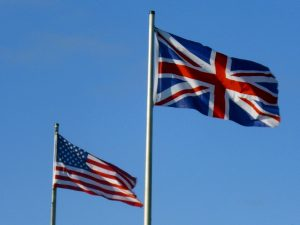 Britain-US Trade Discussions to Begin Soon: US Trade Representative to Travel to Britain