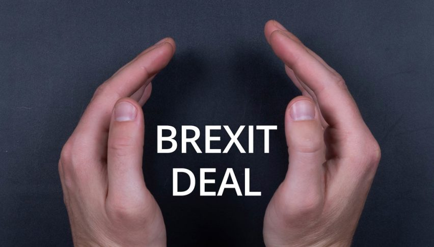 The Brexit deal means nothing without a trade deal