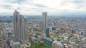 Japanese Services Sector Contracts at Fastest Pace in Nearly Six Years