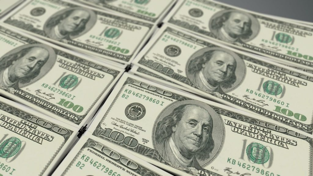 Forex Signals Brief for Mar 2: Greenback Rising