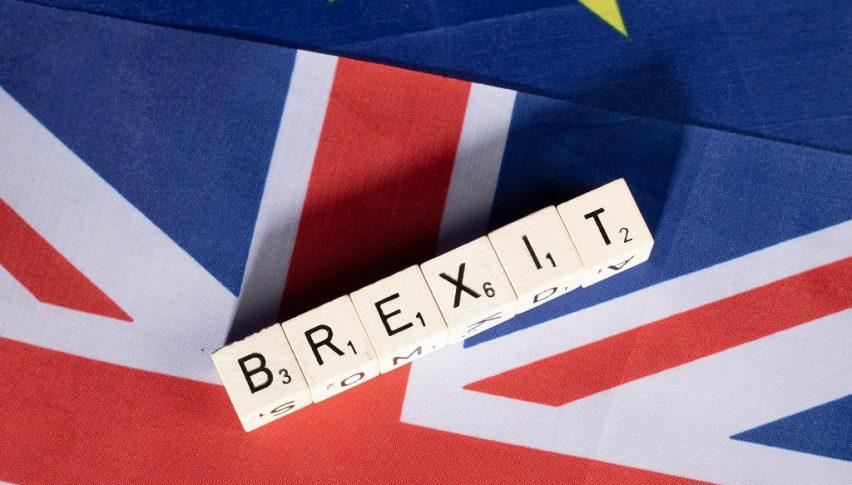 Brexit means Brexit, despite the coronavirus